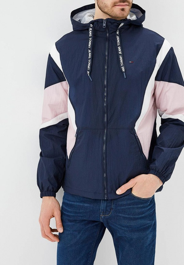 Ветровка Tommy Jeans Tommy Jeans TO052EMAIHO5