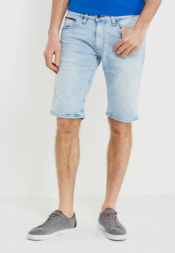 Шорты джинсовые Tommy Jeans Tommy Jeans DM0DM03587