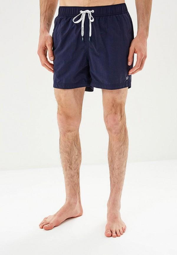 Шорты для плавания Tommy Jeans Tommy Jeans TO052EMAIIH3 шорты для плавания tommy jeans tommy jeans to052emaiih6