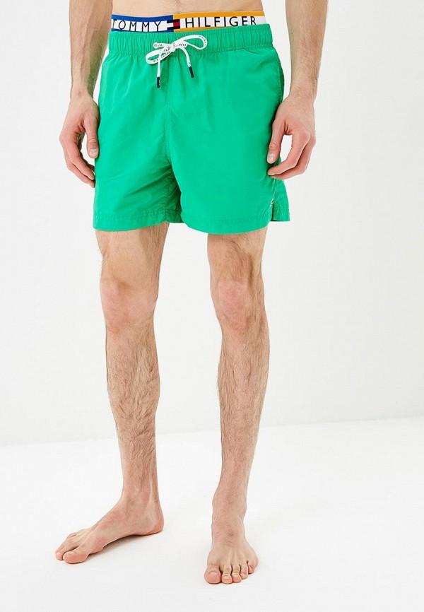 Шорты для плавания Tommy Jeans Tommy Jeans TO052EMAIIH6 шорты для плавания tommy jeans tommy jeans to052emaiih6