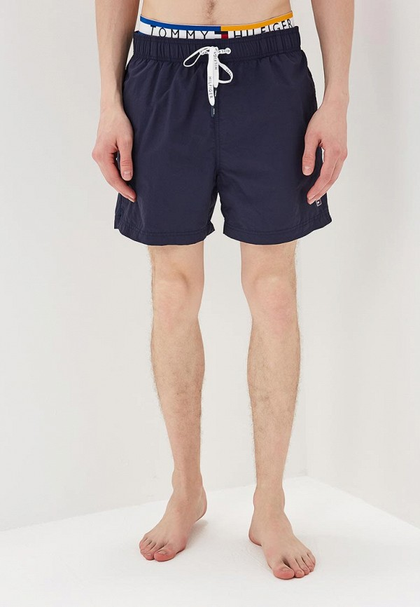 Шорты для плавания Tommy Jeans Tommy Jeans TO052EMAIIH7 шорты для плавания tommy jeans tommy jeans to052emaiih6