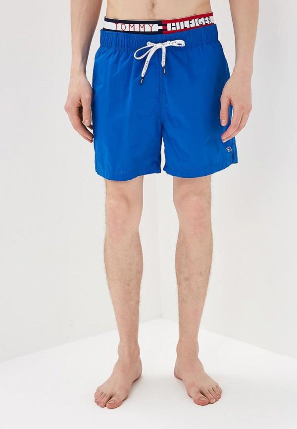 Шорты для плавания Tommy Jeans Tommy Jeans TO052EMAIIH8 шорты для плавания tommy jeans tommy jeans to052emaiih6