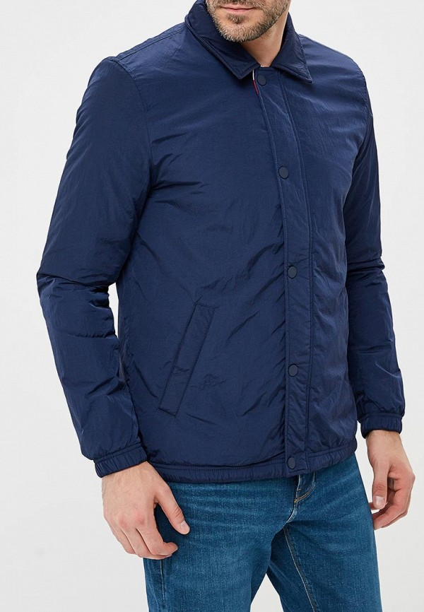 Куртка утепленная Tommy Jeans Tommy Jeans TO052EMBHRS4 куртка tommy jeans tommy jeans to052emaihn8