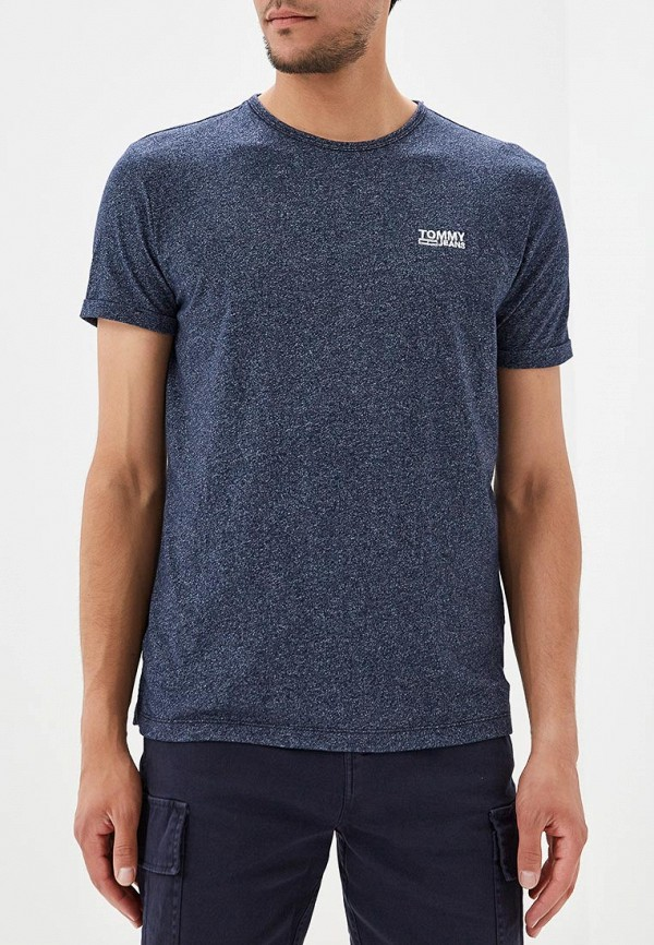 Футболка Tommy Jeans Tommy Jeans TO052EMBHRS6 футболка tommy jeans