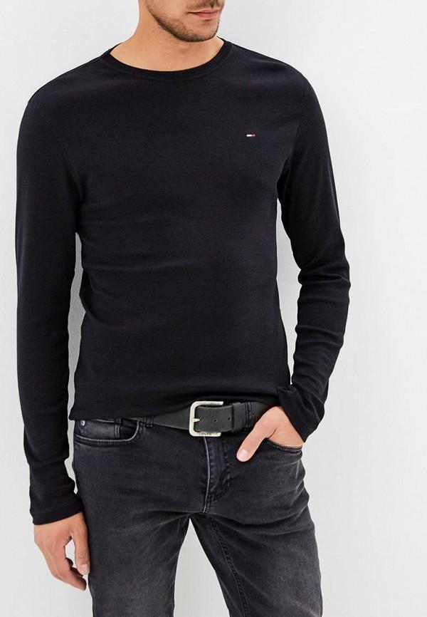 Лонгслив Tommy Jeans Tommy Jeans TO052EMBHRT6 шорты для плавания tommy jeans tommy jeans to052emaiih6