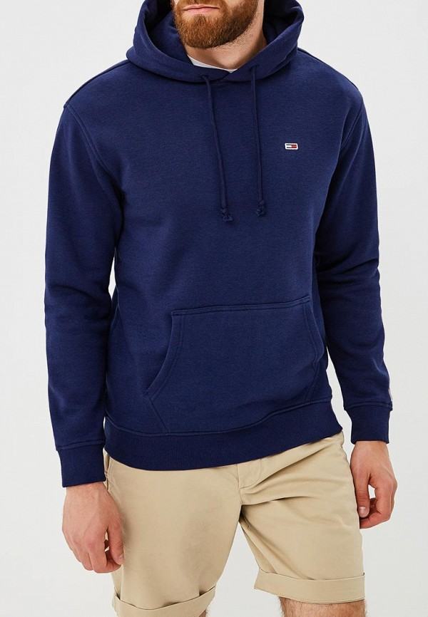 Худи Tommy Jeans Tommy Jeans TO052EMBHRU3 худи print bar fall out boy