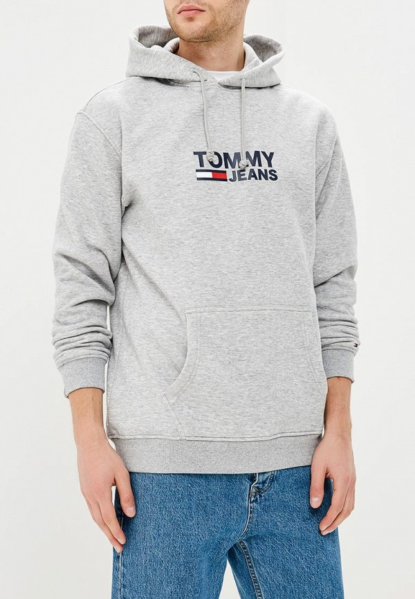 Худи Tommy Jeans Tommy Jeans TO052EMBHRU9 худи print bar fall out boy