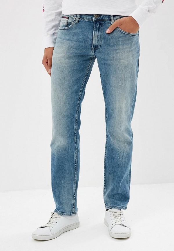 Джинсы Tommy Jeans Tommy Jeans TO052EMBHRV6