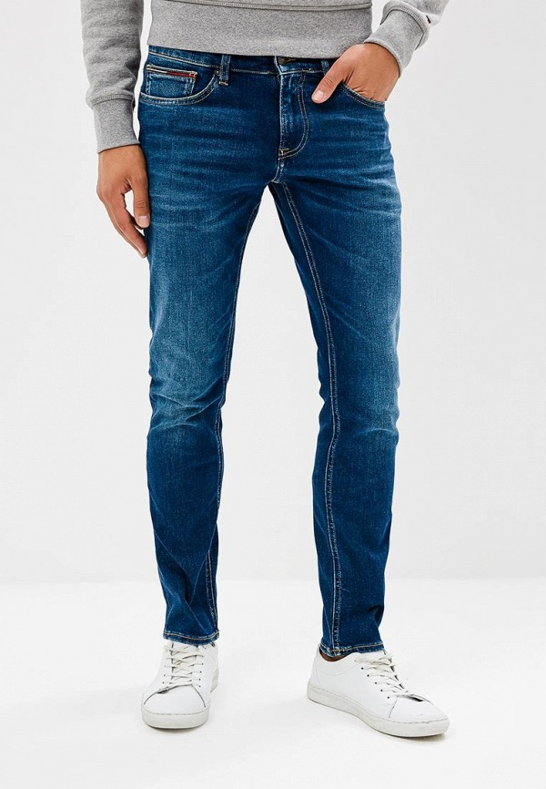 Джинсы Tommy Jeans Tommy Jeans TO052EMBHRV7 эспадрильи tommy jeans tommy jeans to052awagas0