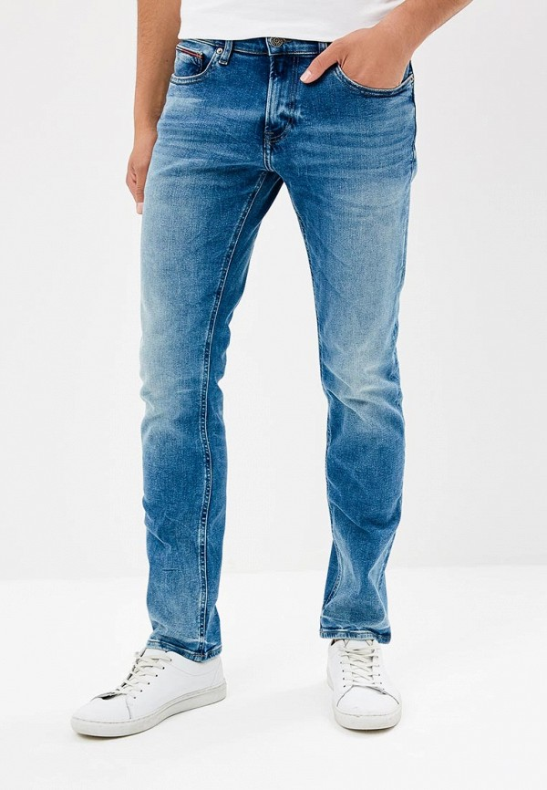 Джинсы Tommy Jeans Tommy Jeans TO052EMBHRV8 шорты джинсовые tommy jeans tommy jeans to052emaihs7