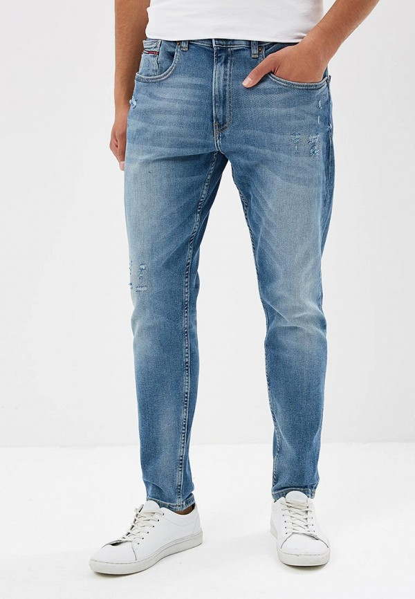 Джинсы Tommy Jeans Tommy Jeans TO052EMBHRV9 джинсы tommy jeans tommy jeans to052ewzfw23