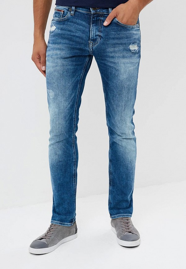 Джинсы Tommy Jeans Tommy Jeans TO052EMBHRW5 джинсы tommy jeans tommy jeans to052emyzw79
