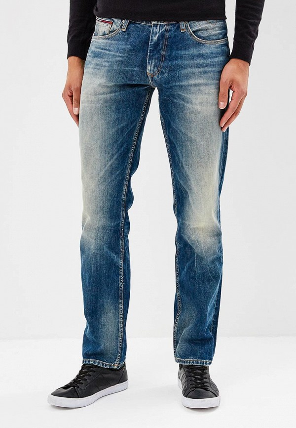 Джинсы Tommy Jeans Tommy Jeans TO052EMBHRX0