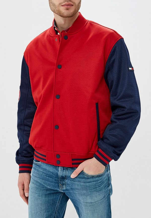 Куртка Tommy Jeans Tommy Jeans TO052EMBWAO1 куртка tommy jeans tommy jeans to052emaihn8