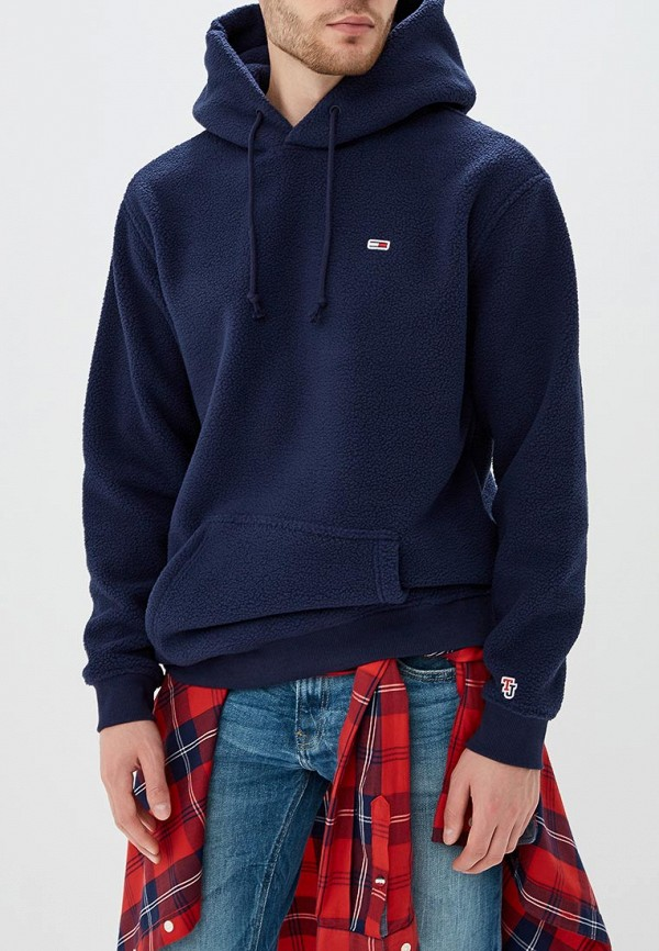 Худи Tommy Jeans Tommy Jeans TO052EMBWAO7 худи print bar skull