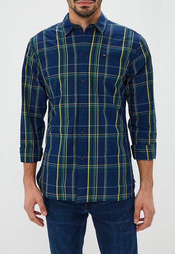 Рубашка Tommy Jeans Tommy Jeans TO052EMBWAP6 рубашка tommy jeans tommy jeans to052embhrp0