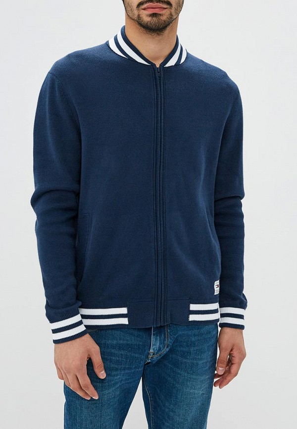Кардиган Tommy Jeans Tommy Jeans TO052EMBWAT8 кардиган voi jeans