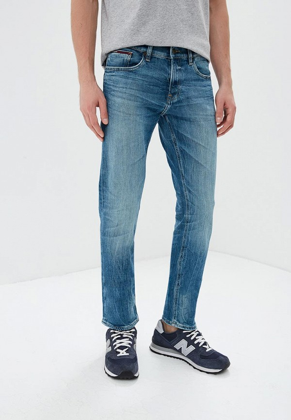 Джинсы Tommy Jeans Tommy Jeans TO052EMBWAV8 джинсы tommy jeans tommy jeans to052emyzw79