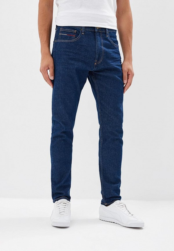 Джинсы Tommy Jeans Tommy Jeans TO052EMBWAW0 джинсы tommy jeans tommy jeans to052embhrw2