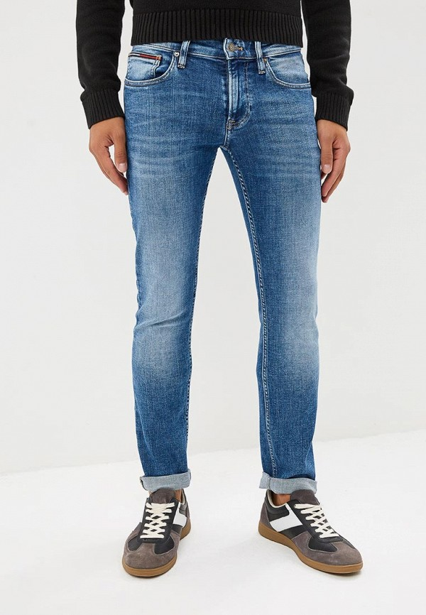 Джинсы Tommy Jeans Tommy Jeans TO052EMBWES4 джинсы tommy jeans tommy jeans to052embhrv6