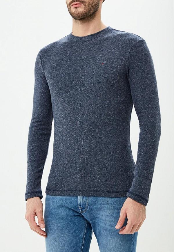 Лонгслив Tommy Jeans Tommy Jeans TO052EMDEBD9 свитшот tommy jeans tommy jeans to052emyzw29