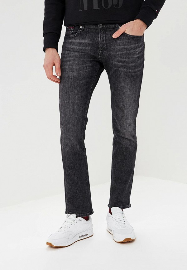 Джинсы Tommy Jeans Tommy Jeans TO052EMDEBJ1 джинсы tommy jeans tommy jeans to052embhrv6