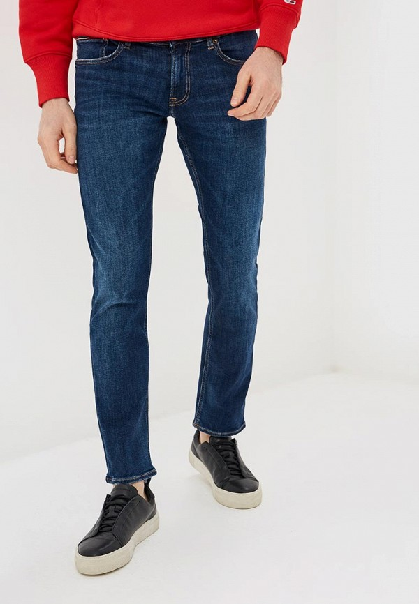 Джинсы Tommy Jeans Tommy Jeans TO052EMDEBJ2 джинсы tommy jeans tommy jeans to052emyzw79