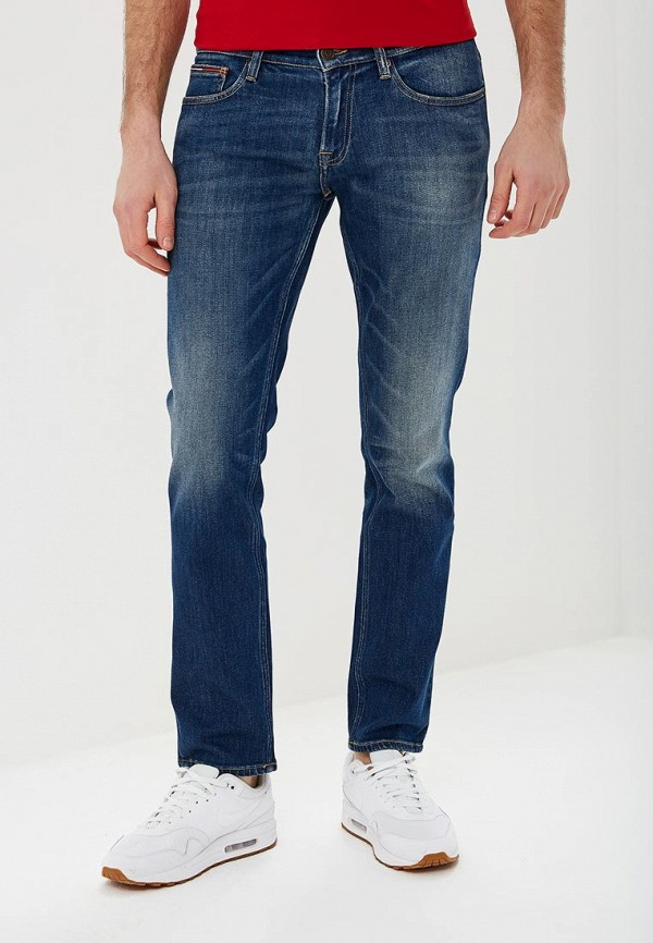 Джинсы Tommy Jeans Tommy Jeans TO052EMDEBJ5 джинсы tommy jeans tommy jeans to052emyzw79
