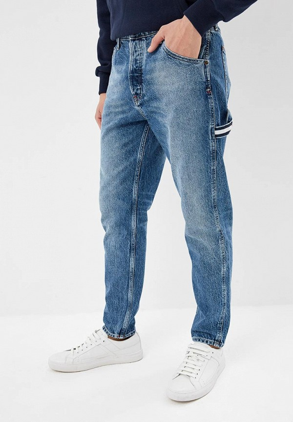Джинсы Tommy Jeans Tommy Jeans TO052EMDEBJ6 джинсы tommy jeans dw0dw04347 911 tommy jeans dark blue rigid