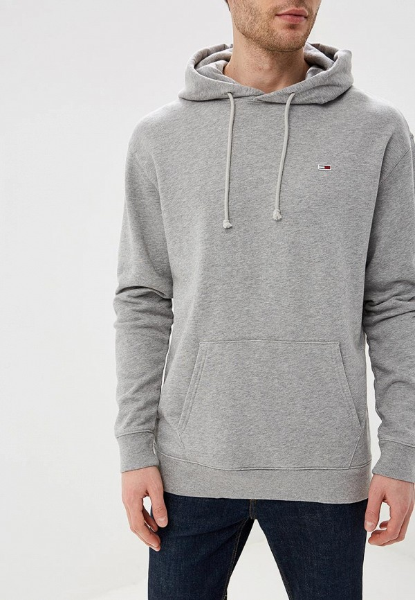 Худи Tommy Jeans Tommy Jeans TO052EMEBRK9 худи tommy jeans tommy jeans to052embhru4