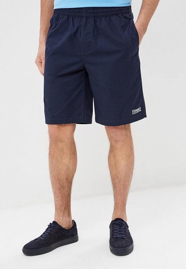 Шорты спортивные Tommy Jeans Tommy Jeans TO052EMEBRL6 шорты джинсовые tommy jeans tommy jeans to052emebru4