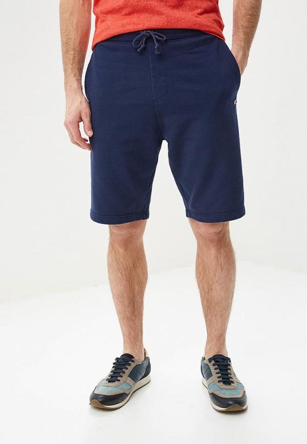 Шорты спортивные Tommy Jeans Tommy Jeans TO052EMEBRO0 шорты джинсовые tommy jeans tommy jeans to052emebru4