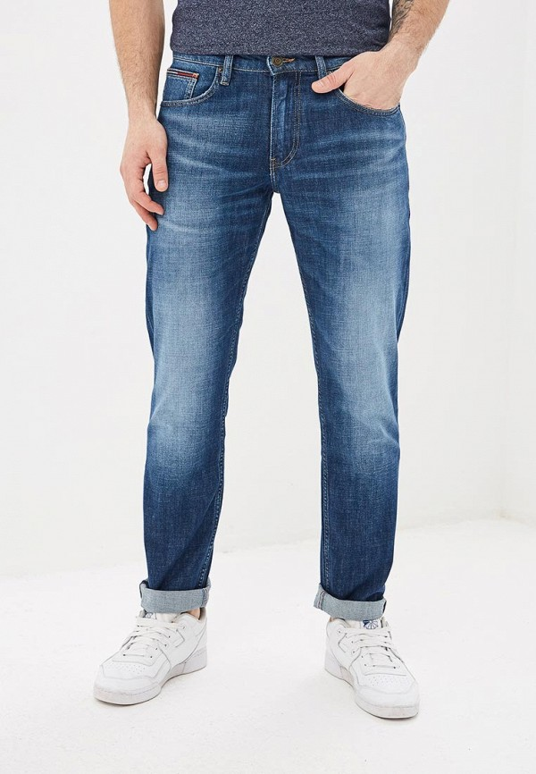 Джинсы Tommy Jeans Tommy Jeans TO052EMEBRT7
