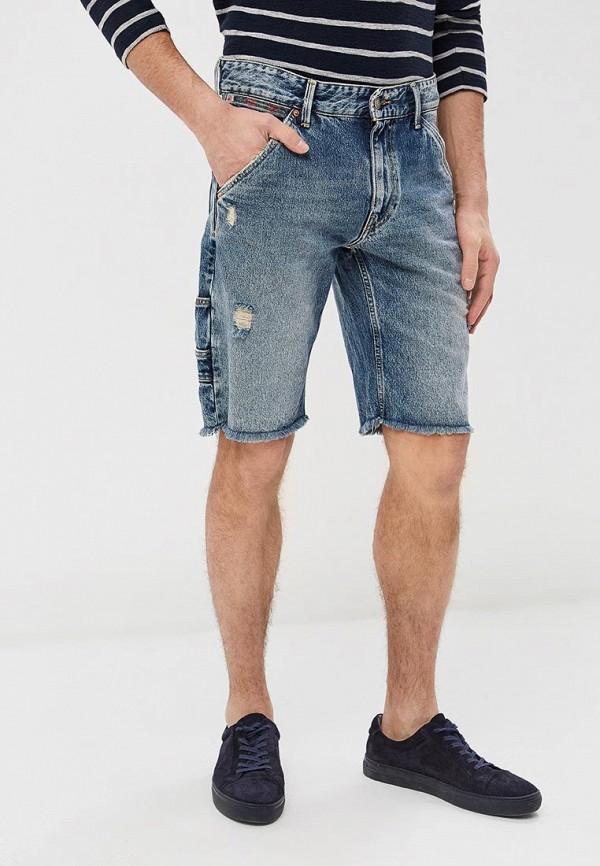 Шорты джинсовые Tommy Jeans Tommy Jeans TO052EMEBRU4 шорты джинсовые tommy jeans tommy jeans to052emebru4