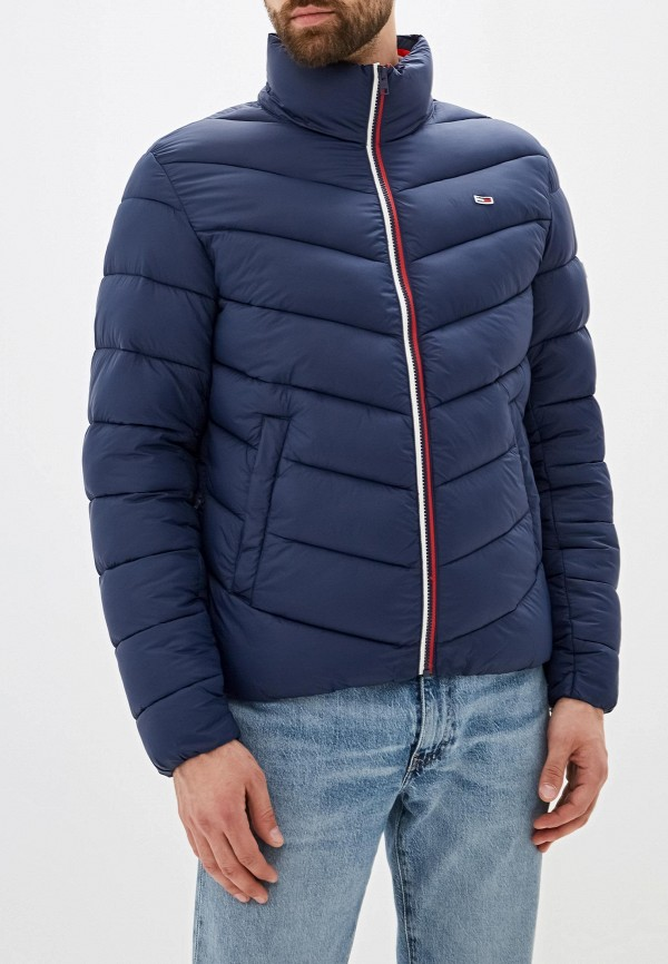 Куртка утепленная Tommy Jeans Tommy Jeans TO052EMFEMR9 куртка tommy jeans tommy jeans to052emaihp7