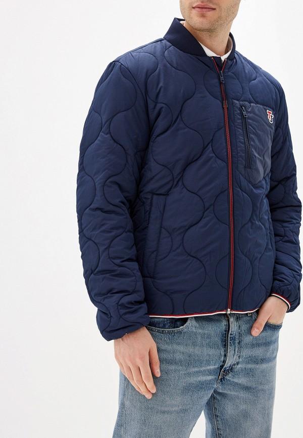 Куртка утепленная Tommy Jeans Tommy Jeans TO052EMFEMS6 куртка tommy jeans tommy jeans to052emdebf1