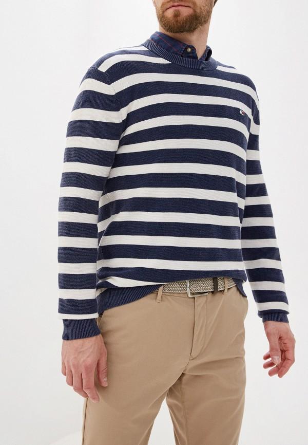 купить Джемпер Tommy Jeans Tommy Jeans TO052EMFEMT7 по цене 8490 рублей