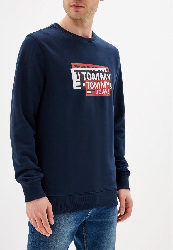 все цены на Свитшот Tommy Jeans Tommy Jeans TO052EMFEMV3 онлайн