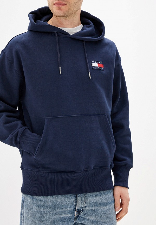 Худи Tommy Jeans Tommy Jeans TO052EMFEMV6 худи tommy jeans tommy jeans to052ewbicw8