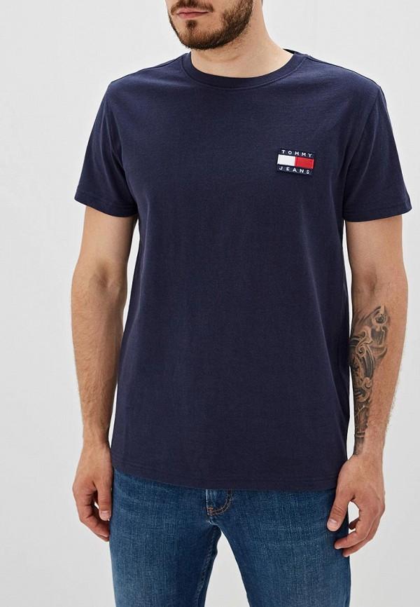 Футболка Tommy Jeans Tommy Jeans TO052EMFEMV8