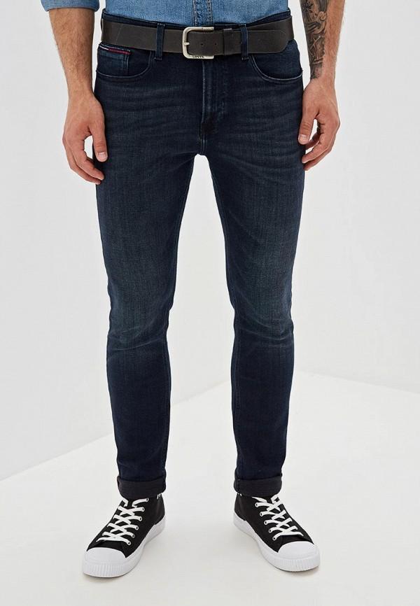 цены на Джинсы Tommy Jeans Tommy Jeans TO052EMFEMX7  в интернет-магазинах