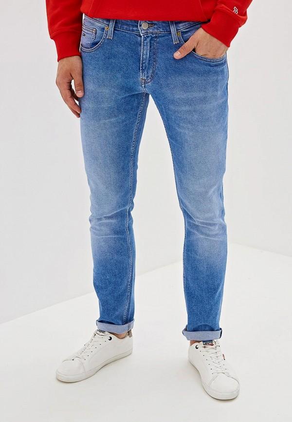 Джинсы Tommy Jeans Tommy Jeans TO052EMFEMY0 джинсы tommy jeans dm0dm03620 911 springfield light blue stretch
