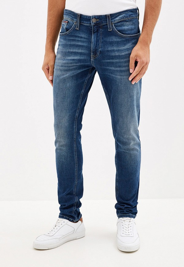 Джинсы Tommy Jeans Tommy Jeans TO052EMFEMY2 джинсы tommy jeans tommy jeans to052ewzfw24