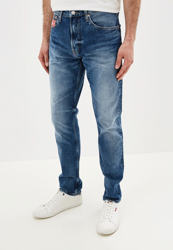 Джинсы Tommy Jeans Tommy Jeans TO052EMFVYB0 джинсы tommy jeans tommy jeans to052ewzfw24