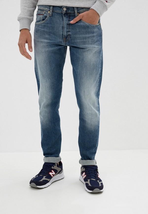 цены на Джинсы Tommy Jeans Tommy Jeans TO052EMFVYB2  в интернет-магазинах