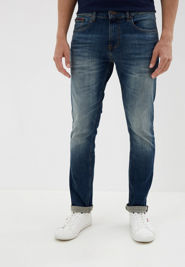 Джинсы Tommy Jeans Tommy Jeans TO052EMFVYB7 джинсы tommy jeans tommy jeans to052ewzfw24