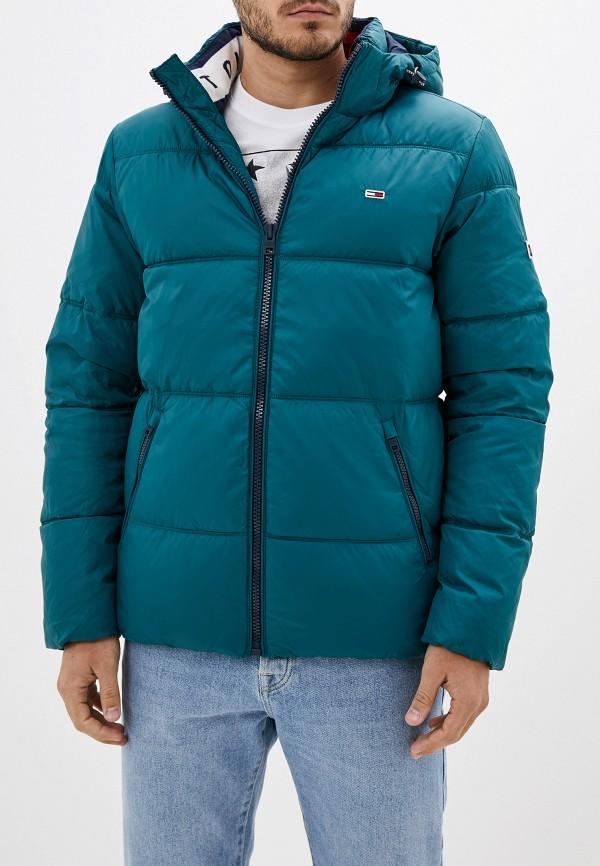 Куртка утепленная Tommy Jeans Tommy Jeans TO052EMFVYG0 куртка утепленная tommy jeans tommy jeans to052ewfvvv0