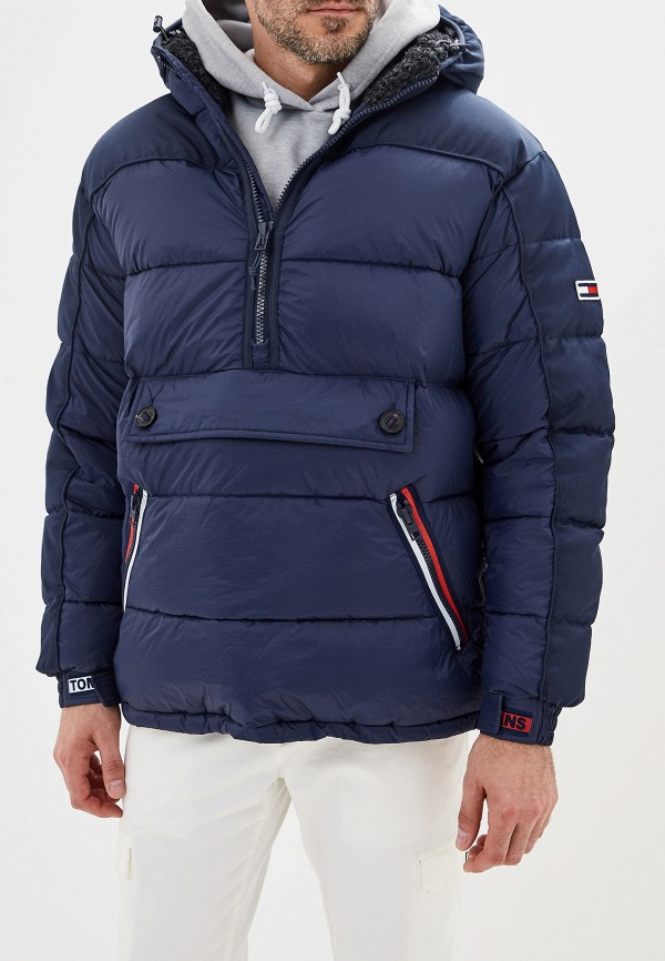 Куртка утепленная Tommy Jeans Tommy Jeans TO052EMFVYG3 куртка tommy jeans tommy jeans to052emaihp7
