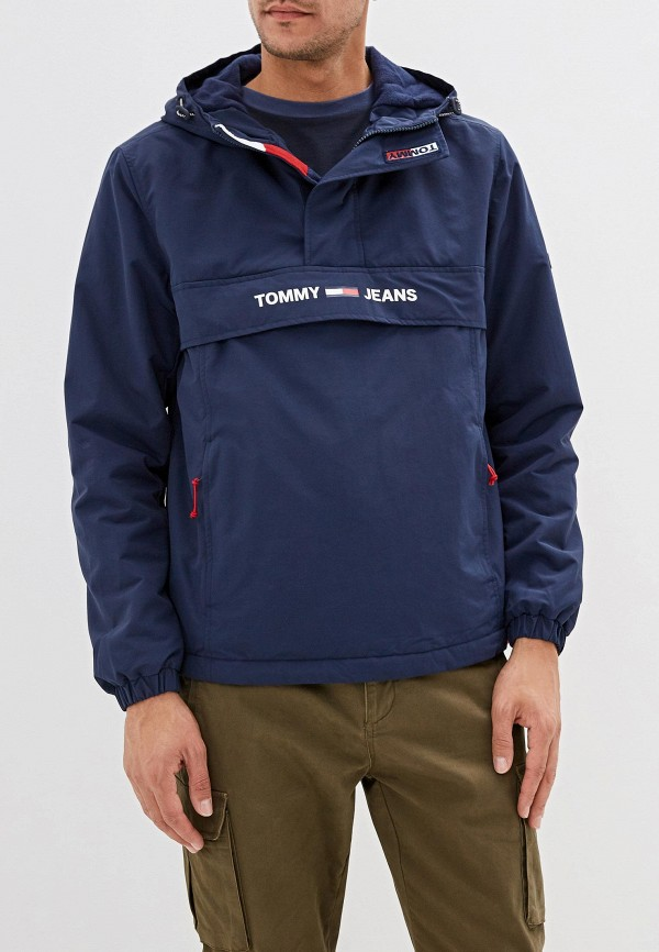 Куртка Tommy Jeans Tommy Jeans TO052EMFVYG4 куртка tommy jeans tommy jeans to052emaihp7