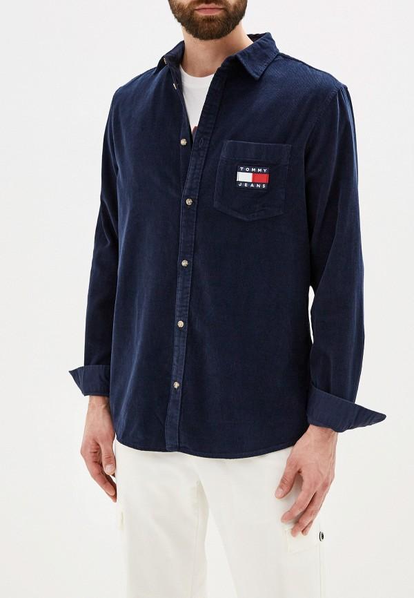 все цены на Рубашка Tommy Jeans Tommy Jeans TO052EMFVYI2 онлайн